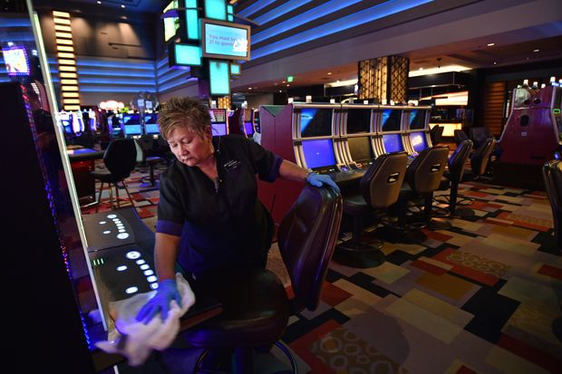 Learn These Tips To Get Rid Of Gambling Online
